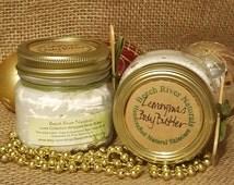 Lemongrass Whipped Body Butter, coconut oil lotion, organic shea butter lotion, homemade lotion, whipped shea butter, hand lotion, gift idea