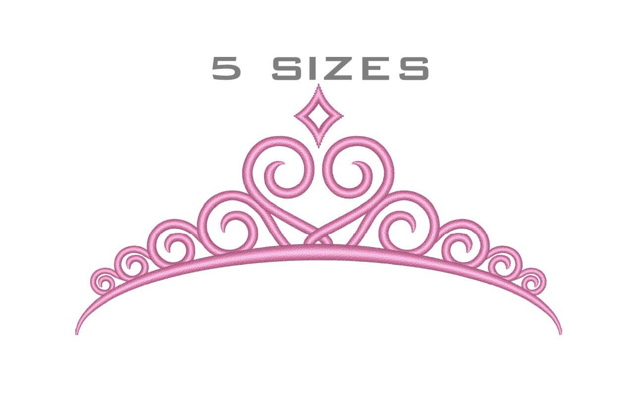 Pink Tiara Drawing | www.imgkid.com - 93.4KB
