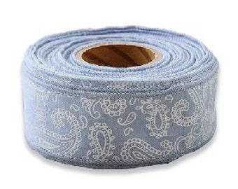 unique pattern ribbon-bcB