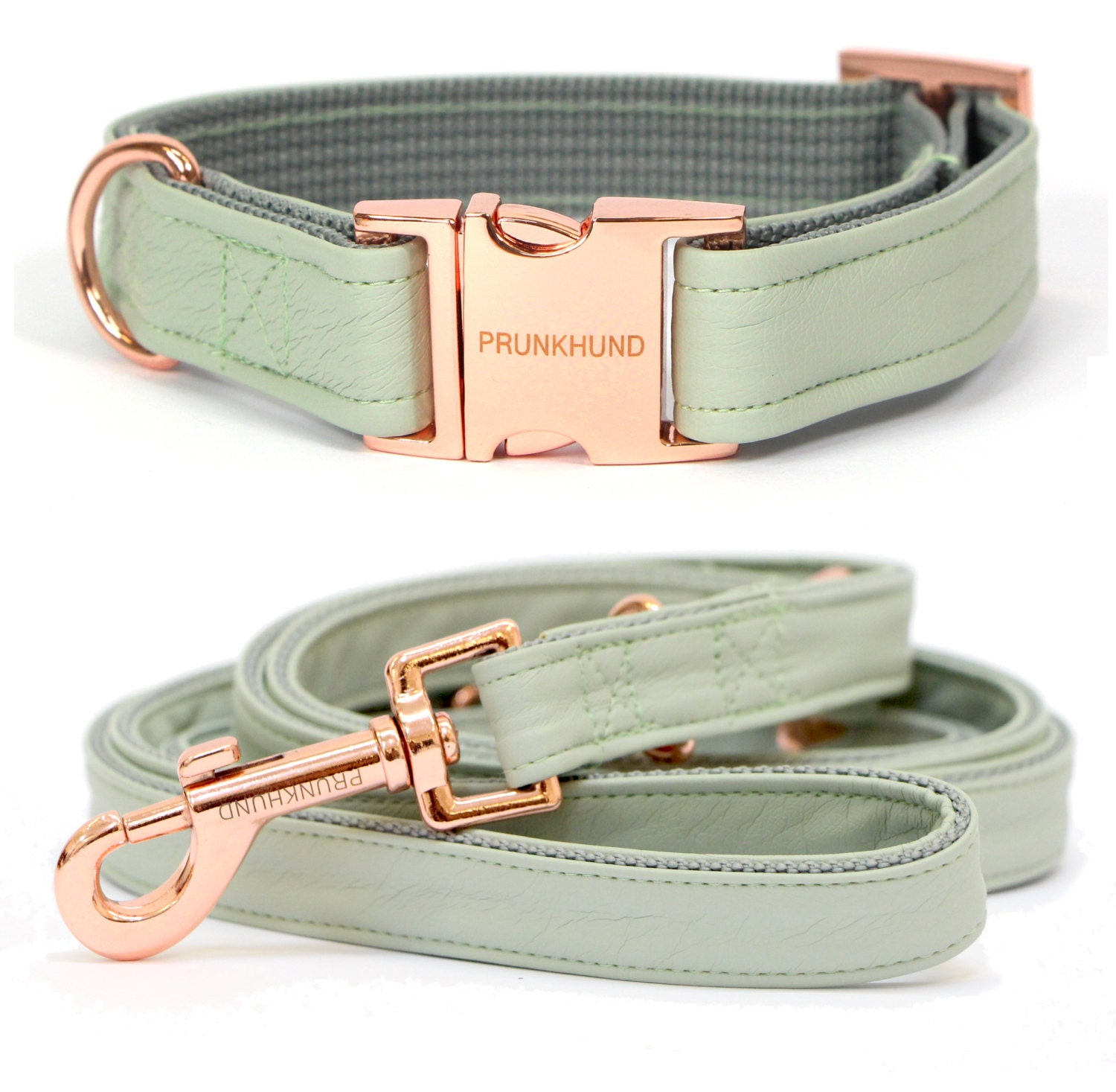Female Dog Collars And Leashes