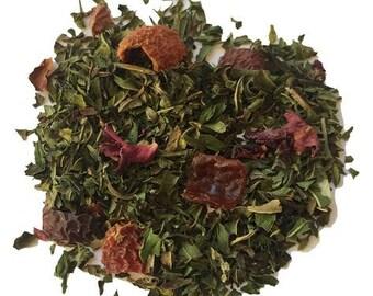 Mint Medley Herbal Tea