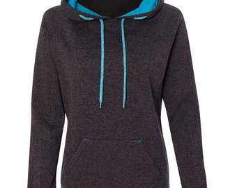 Workout Hoody Fitness Womens Hoodie Gym Clothes