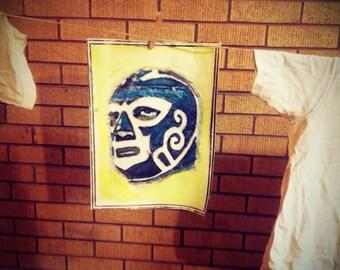 Huracán Ramírez Mexican Wrestler