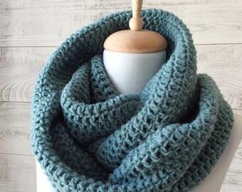 Knit infinity scarf women scarf knit scarf chunky knit scarf knit cowl scarf knit infinity scarf women accessories knit scarf