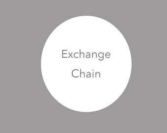 Exchange Chain