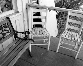 Sunday Sitting - Digital Photographic Print 5x7, 8x10, 11x14