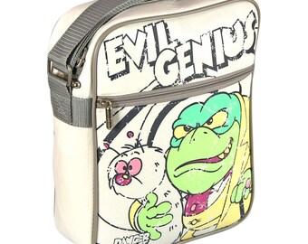 DANGER MOUSE Shoulder Bag Baron Greenback Evil Genius