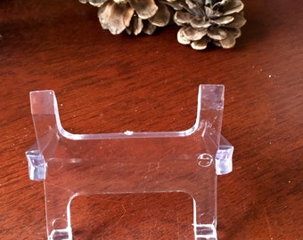 Mineral display stand