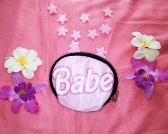 Babe pouch