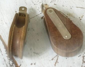 Tuphblox Pulleys , Sailboat Pulleys , English Boat Pulleys