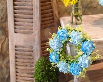 Dollhouse miniature flowers 1:12th scale