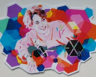 EXO - Kai Sticker