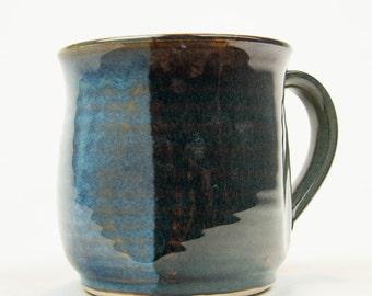 Dipped-in Mug