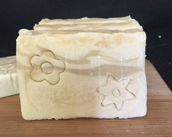 Fragipanita Soap, Handmade, Natural