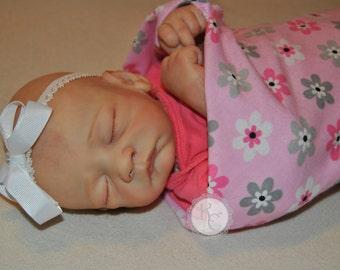 Surprise Sleeping Reborn Baby Doll  **You Choose Gender**