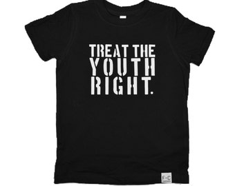 Youth Riot Tee