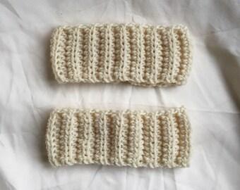 Crochet ribbed headband, headwarmer, earwarmer, womens fashion, teen fashion, girls, MADE TO ORDER