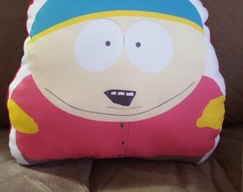 South Park Cartman/ The Coon Plush Pillow
