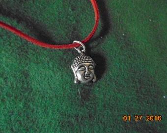3 Buddha necklaces!