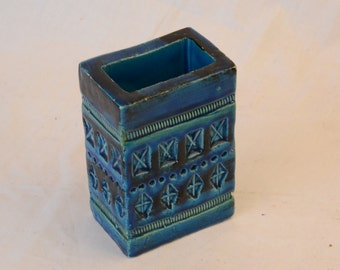 Bitossi Rimini small vase