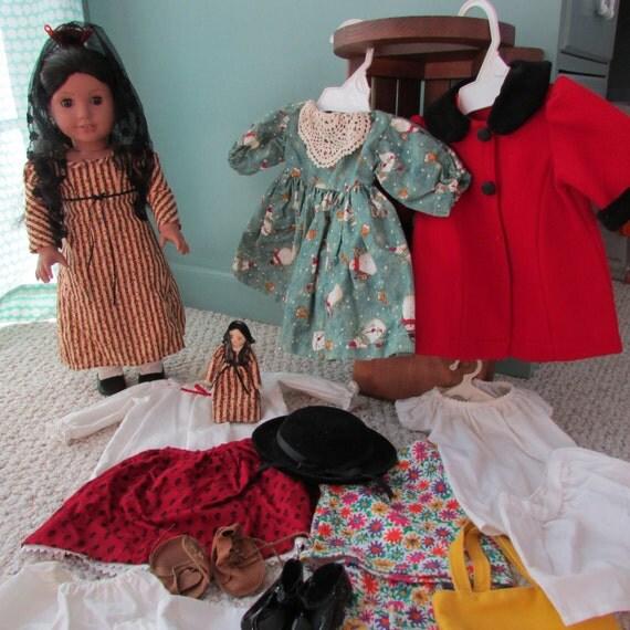 Josefina Birthday Dress: Josefina DOLL & ClothesDoll CollectionsAmerican Girl
