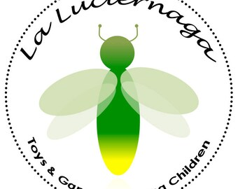 LuciernagaToys Gift Certificate - 25 Dollars