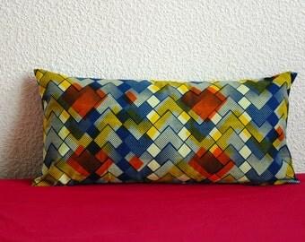 Cushion cover - Zigzag