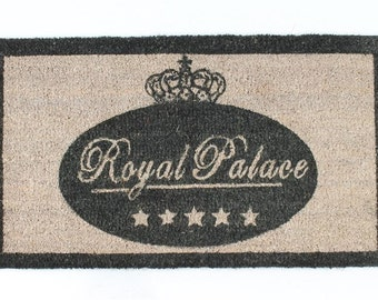 Doormat Royal Palace