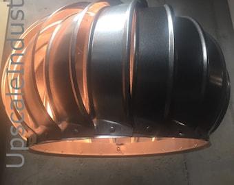 Industrial Lighting/Ceiling Pendant Light/Modern light/Industrial Chic Lighting/Steampunk/Brewery light/ Rustic Light/industrial Chandelier