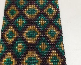 Guatemalan Beaded Bracelet