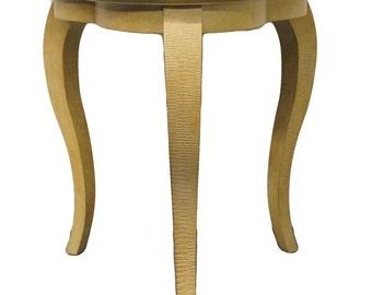 CENTURY FURNITURE Contemporary Jay Spectre / Sobota Era Clover Side Table