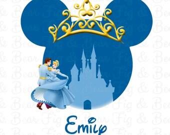 Cinderella prince – Etsy