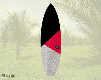 Triazine Trickster   Surfboard Sock