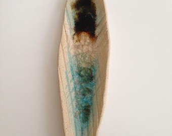 Handmade Spanish Incense Holder