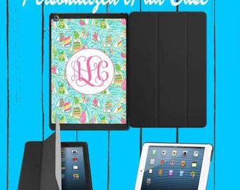 iPad Case iPad mini Case iPad Air Case Monogram iPad Case Monogram iPad Mini Case Monogram Lilly Pulitzer Confett iPad mini 1 2 3 4