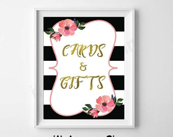 Bohemian Wedding Sign Cards & Gifts Boho Sign Printable wedding Digital Download