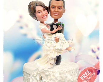 Hispanic cake toppers Personalised cake toppers Romantic wedding cake toppers Gorgeous cake toppers Ethnic cake toppers Unique cake toppers