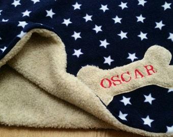 Personalised Snuggle Sack