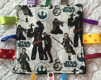 Star Wars Sensory Toy
