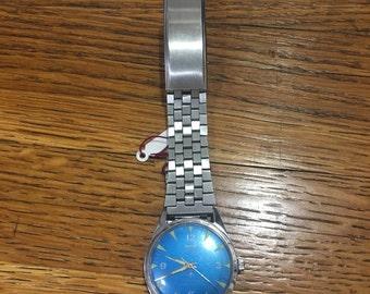 Vintage Hmt Watch