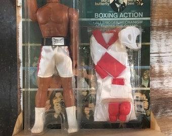 1976 Muhammad Ali Boxing Toy