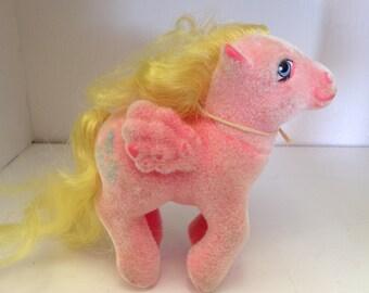 My Litte Pony So Soft Pony Best Wishes Pegasus NEW LOWER PRICE!