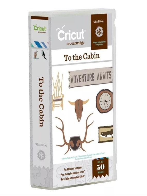SALE Cricut Fonts starting at $ Verified on 11/20/18 Used 13 party favors, and holiday decor. Use your Cricut machine, software, and cartridges to decorate and delight. Free shipping - promo code. Search here before you order and save with a Cricut free shipping promo code. day return policy. Unopened items may be returned within.