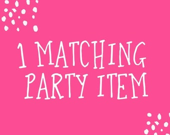 Add a matching item for your invitation - add on matching item, Invitation Back Design, Add a Matching Back Design to Any Invitation