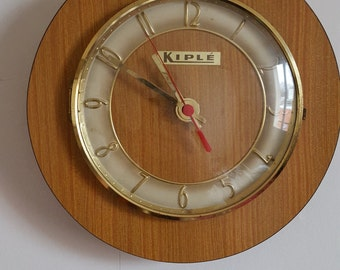 clock formica Karimi