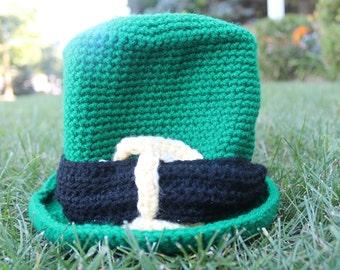 Infant Leprechaun Hat