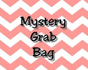 Craft Vinyl Grab Bag
