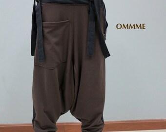 Harem pants 042- BR