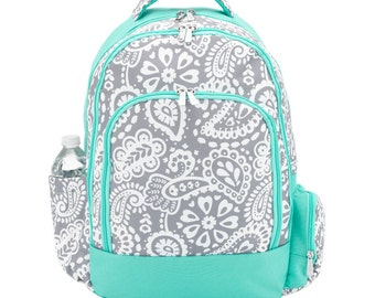 ORDER your Parker Backpack Now- Free Embroidery