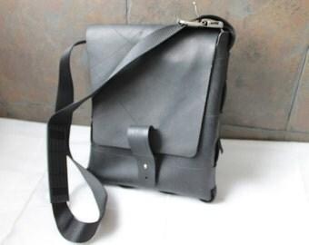 Backpack mesenger